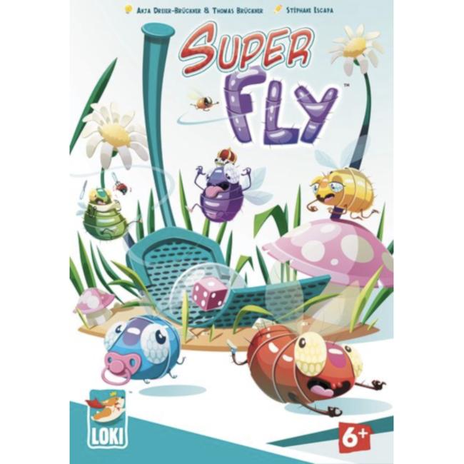 Loki Super Fly [Multi]