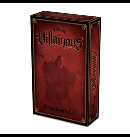 Ravensburger Disney - Villainous : Perfectly Wretched [anglais]