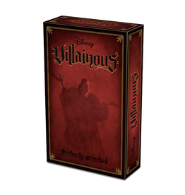 Ravensburger Villainous : Perfectly Wretched [anglais]