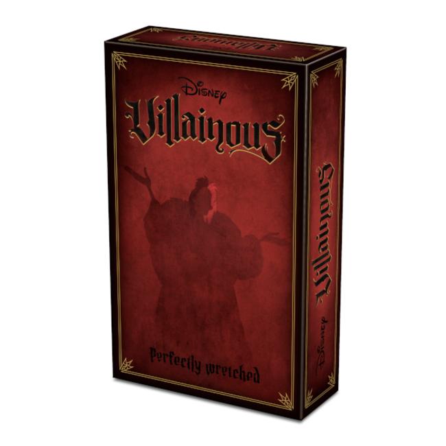 Ravensburger Villainous : Perfectly Wretched [anglais]
