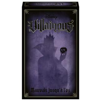 Ravensburger Disney Villainous : Mauvais jusqu'a l'os [French]