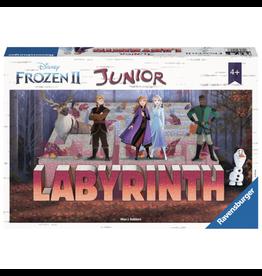 Ravensburger Labyrinthe - Junior - Reine des Neiges 2 [multilingue]