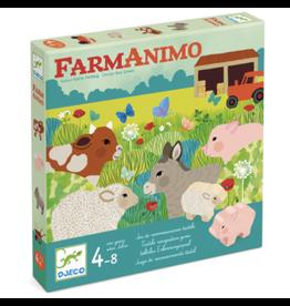 Djeco FarmAnimo [multilingue]