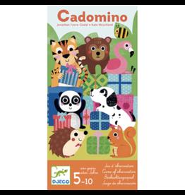Djeco Cadomino [multilingue]