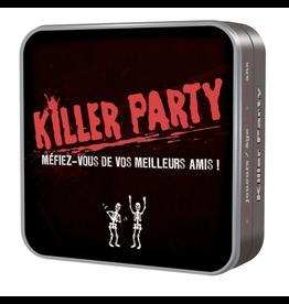 Cocktail Games Killer Party [français]