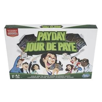 Hasbro Games Jour de paye (PayDay) [Multi]