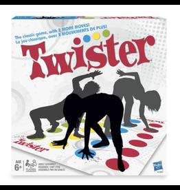 Hasbro Games Twister [multilingue]
