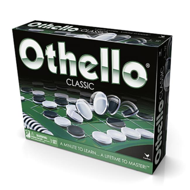 Red Bird Othello [multilingue]