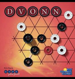 Rio Grande Games Dvonn [anglais]