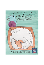 AEG Cat Lady : Box of Treats [anglais]