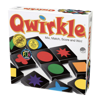 MindWare Qwirkle [French]