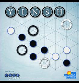 Rio Grande Games Yinsh [anglais]