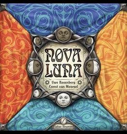 Stronghold Games Nova Luna [anglais]