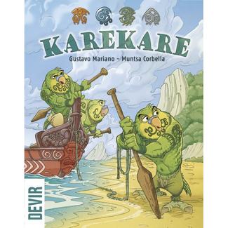 Devir Karekare [English]