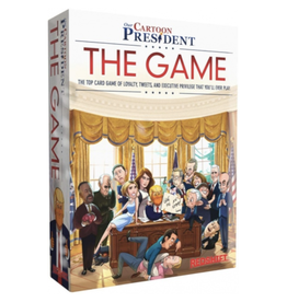 Redshift Games Our Cartoon President - The Game [anglais]