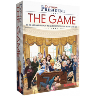 Redshift Games Our Cartoon President - The Game [English]