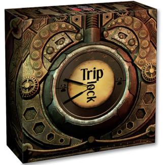 Chip Theory Game Triplock [anglais]