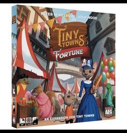 AEG Tiny Towns : Fortune [anglais]
