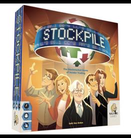 Nauvoo Games Stockpile [anglais]