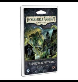 Fantasy Flight Games Horreur à Arkham (JCE) : Le Dévoreur de toute chose [français]