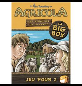 Funforge Agricola - Les fermiers de la lande (Big Box) [français]