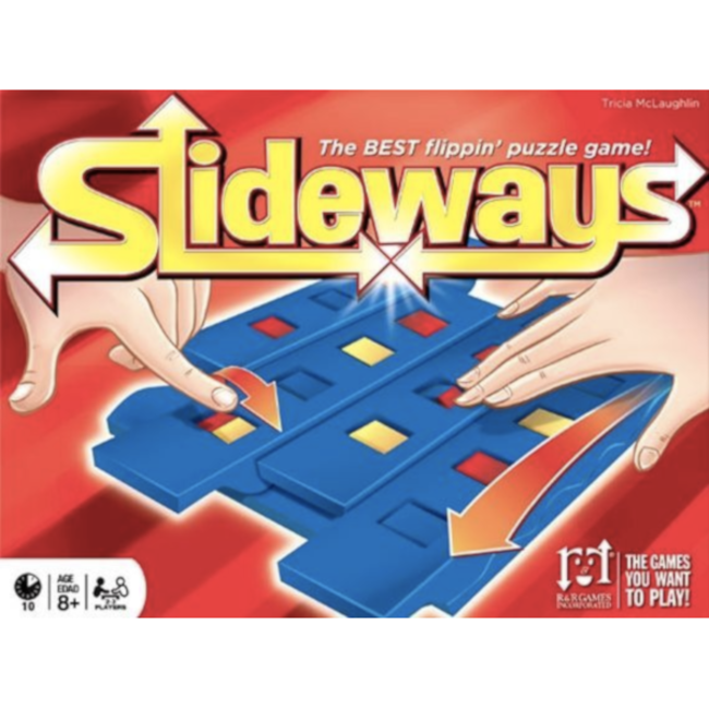 R&R Games Slideways [English]