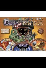 Fireside Games Castle Panic - Big Box [anglais]