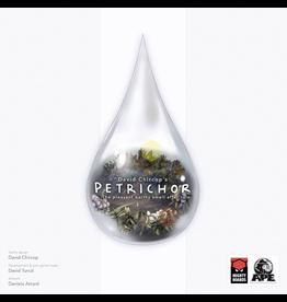 APE Petrichor [anglais]