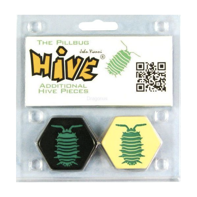 Smart Zone Games Hive : The Pillbug [multilingue]