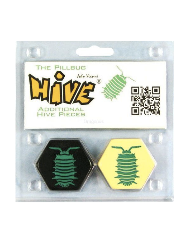 Smart Zone Games Hive : The Pillbug [multilingue]