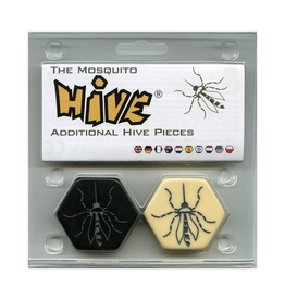 Smart Zone Games Hive : The Mosquito  [multilingue]