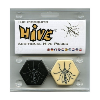 Smart Zone Games Hive : The Mosquito  [Multi]