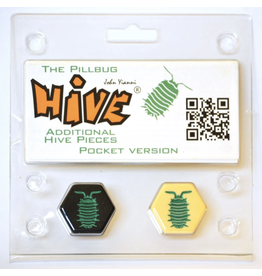 Smart Zone Games Hive - Pocket : The Pillbug [anglais]