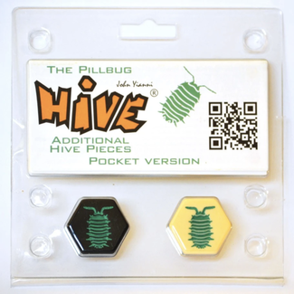 Smart Zone Games Hive - Pocket : The Pillbug [English]