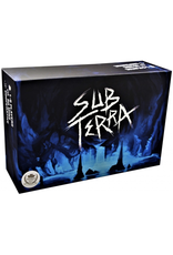 Inside the Box Sub Terra (Deluxe+ Edition) [anglais]