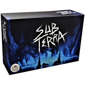 Inside the Box Sub Terra (Deluxe+ Edition) [English]