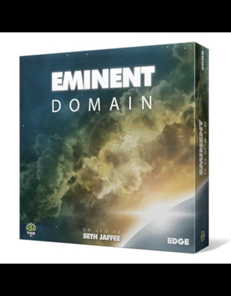 EDGE Eminant Domain [français]