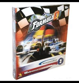 Asmodee Formula D : Circuits 2 - Hockenheim & Valencia [multilingue]