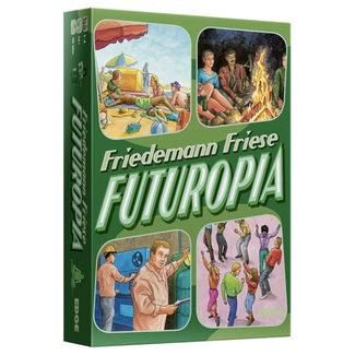 EDGE Futuropia [français]