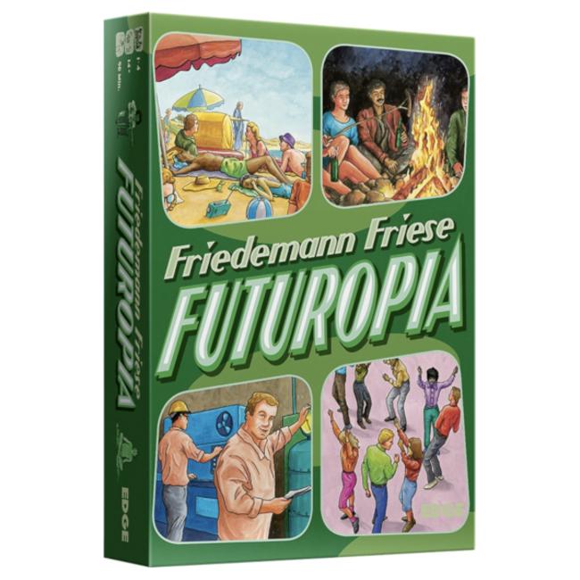 EDGE Futuropia [French]