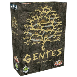 Game Brewer Gentes [Multi]