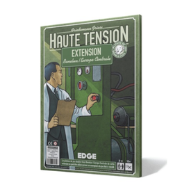 EDGE Haute Tension : Benelux & Europe Centrale [français]