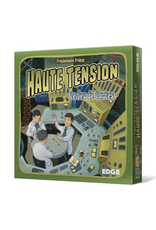 EDGE Haute Tension - Le jeu de cartes [français]