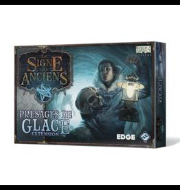 Fantasy Flight Games Signe des Anciens: Présages de Glace [français]