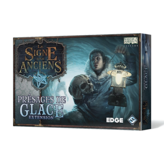 Fantasy Flight Games Signe des Anciens (le) : Présages de glace [French]