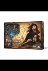 Fantasy Flight Games Signe des Anciens: Présages du Pharaon [français]