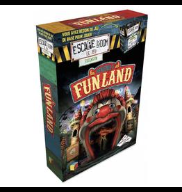 Identity Games International Escape Room : Funland [français]