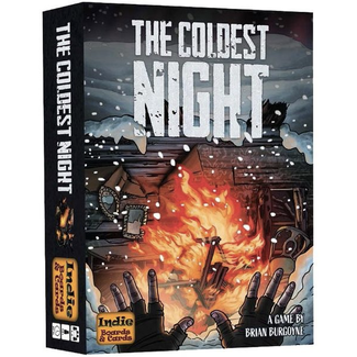 Indie Boards & Cards Coldest Night (the) [English]