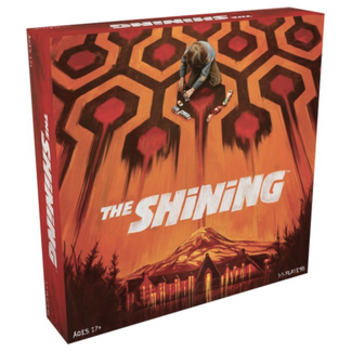 Mixlore Shining (the) [English]