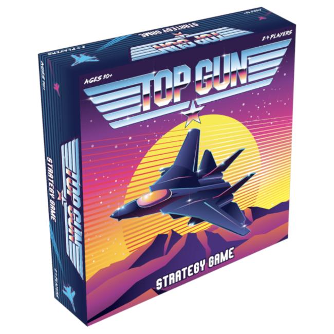 Mixlore Top Gun - Strategy Game [English]